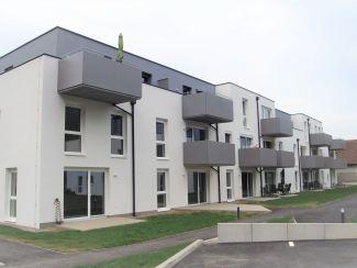 Wohnbau Hainfeld